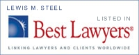 View Lewis M Steel's Best Lawyers Profile