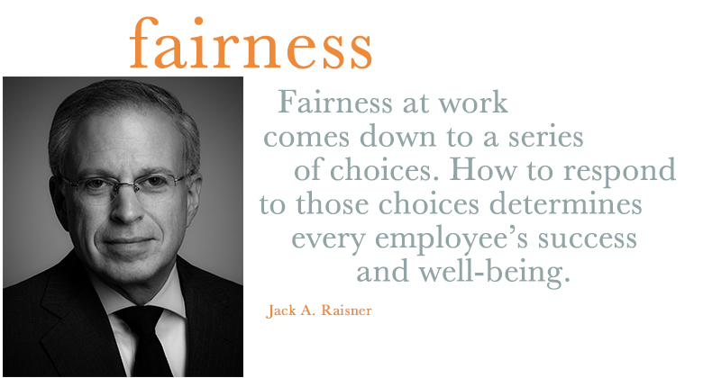 Jack A. Raisner - WARN Act Lawyer New York City