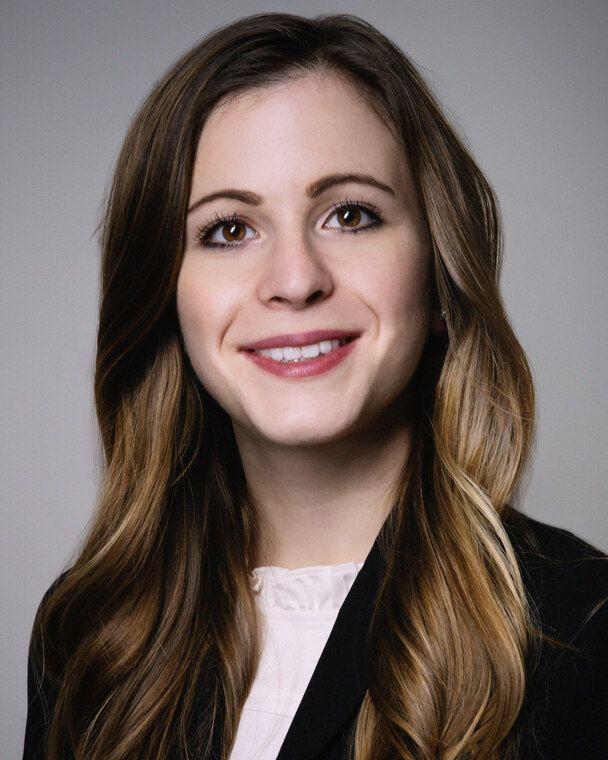 Lauren B. McGlothlin — Employment Attorney, Outten & Golden LLP New York, NY