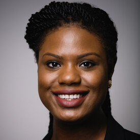 Jalise R. Burt — Employment lawyer New York