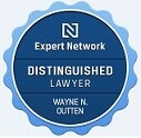 Noticed Expert Network Badge - Wayne N Outten