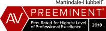 Kathleen Peratis AV Preeminent Rated Employment Attorney