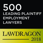 2018 Lawdragon Leading Plaintiff Employment Lawyers