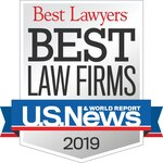 Outten & Golden LLP — Best Lawyers Best Law Firms badge 2019